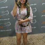 Foto de Projeto Jibóia