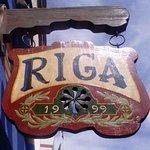 Bar Restaurante Riga