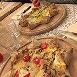 Billede af Ristorante Pizzeria La Ventola