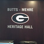 Butts-Mehre Heritage Hall