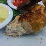 Foto de rosti pollos