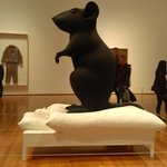 Bilde fra Seattle Art Museum