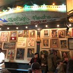Sister Louisa's Church of the Living Room and Ping Pong Emporium Photo