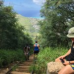 Photo of Koko Crater Railway Trail