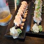 Bild från Happy Sashimi