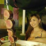 Foto de Brazilian Aussie BBQ at Seminyak