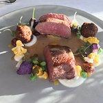 Foto de The Ashby Inn & Restaurant