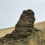 John Day Fossil Beds National Monument Foto