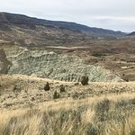 Foto de John Day Fossil Beds National Monument