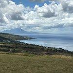 Photo of Brimstone Hill Fortress