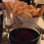 Foto de Gaslight Brasserie