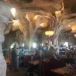 Photo of Mythos Restaurant at Universal's Islands of Adventure