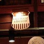 Foto de District Chophouse & Brewery