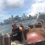 Gray Line Miami Hop on Hop off Bus의 사진