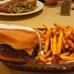 Delicious Hamburgers!