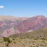 Hornocal: Cerro de los 14 Colores