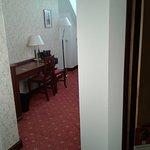ingreso a habitación 419