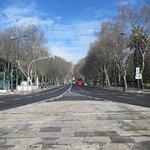Foto de Avenida da Liberdade