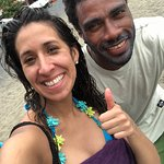 Foto di Surf the Jungle Surf School & Adventures