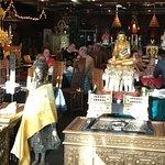 Interesting Thai decorations