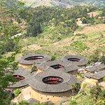 Photo de Yongding Earth Building