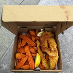 Photo of The Mt Vic Chippery