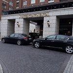 InterContinental Dublin – fénykép