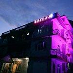 Moksha Hotel