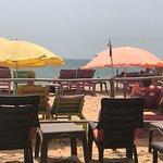 Stringfellows Beach Shack