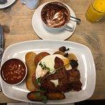 Photo of Bill's Restaurant - Islington