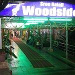 Sree Balaji Woodside