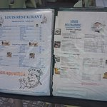 Photo of Louis Restaurant