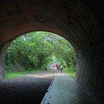 崎頂一、二號隧道照片