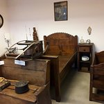 ภาพถ่ายของ Museo del Falegname Tino Sana