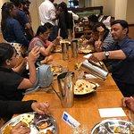 Foto de Flora Indian Restaurant