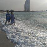 صورة فوتوغرافية لـ Umm Suqeim Beach