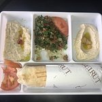 Photo of SNACK OBEIRUT Lebanese Cuisine