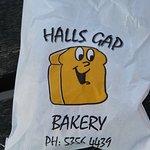 Aussies Enjoyed Breakfast at Halls Gap Bakery