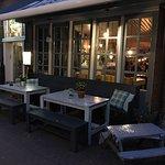 Photo de Eetcafé Het Leven Leeuwarden