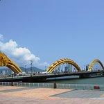 Dragon Bridge Photo