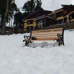 Himalayan edge hotel stay