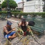 Foto de Parque de las Iguanas