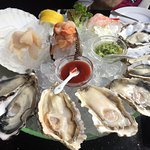 Oyster Station Snack & Oyster Bar (樂富)照片