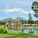 Photo of Ujung Water Palace