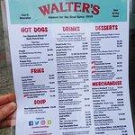 Walter's의 사진