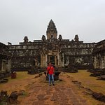 Foto di Bakong