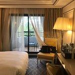 Fes Marriott Hotel Jnan Palace – fénykép