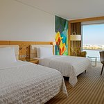 Club Room Twin Bed