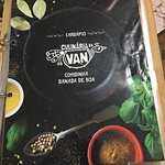 Culinaria Da Van Photo