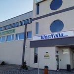 Hotel Westfalia Halle